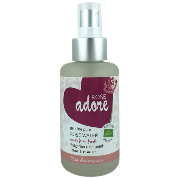 Adore Pure Rose Water
