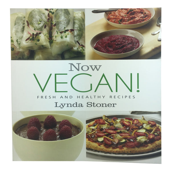 Now Vegan!