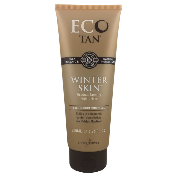 Eco Tan Organic Winter Skin