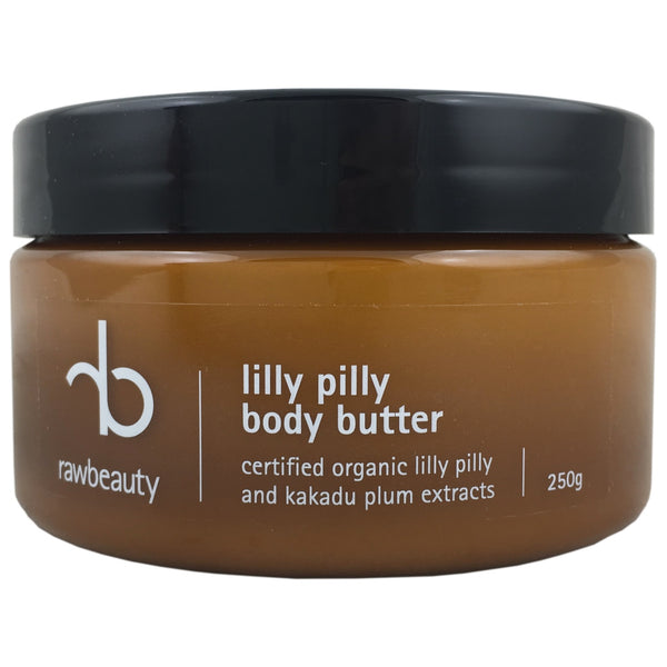 Raw Beauty Body Butter - Lilly Pilly