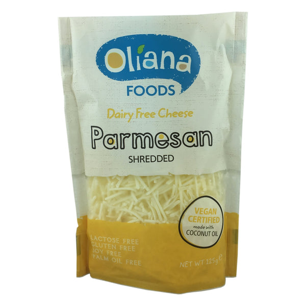 Oliana Parmesan Shreds