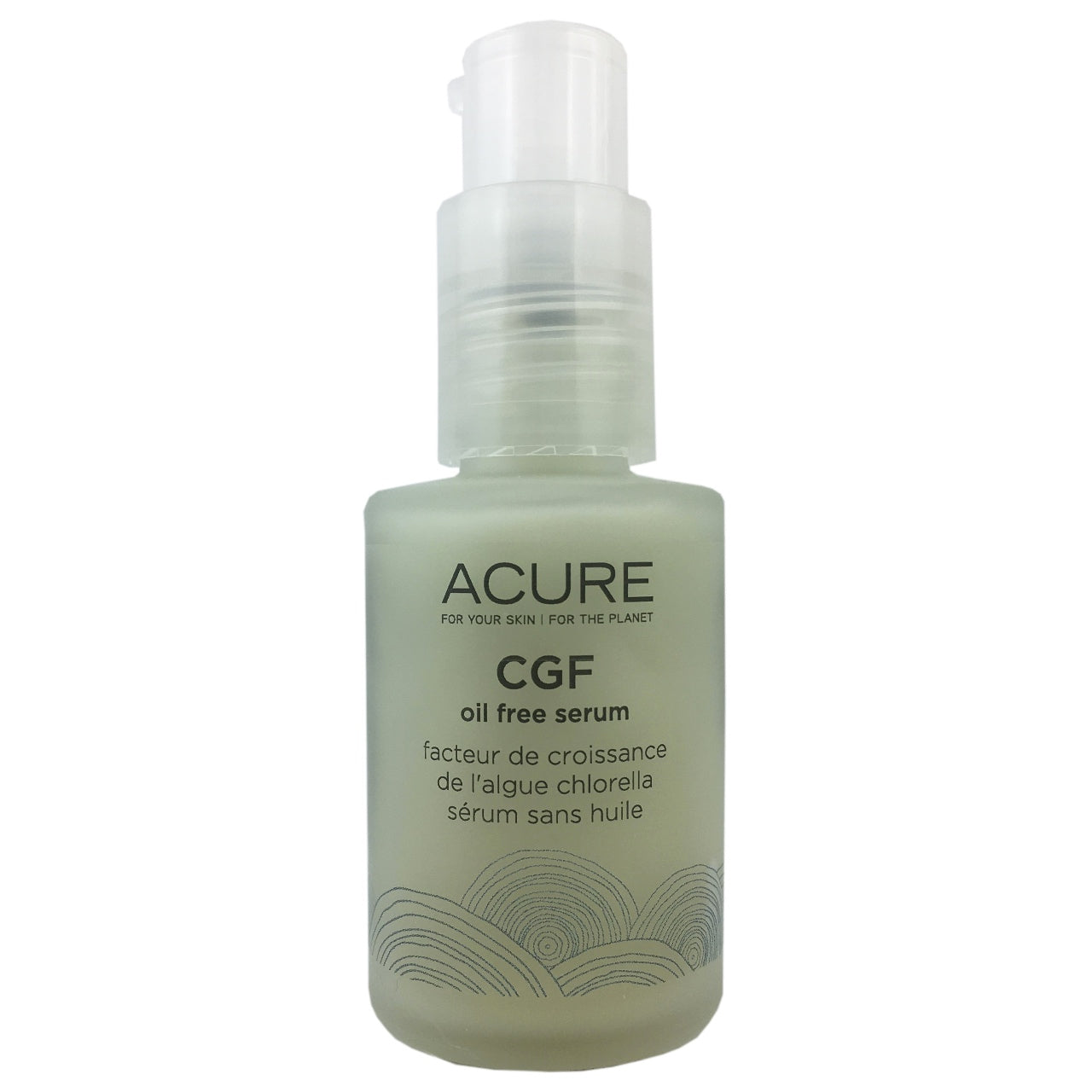 Acure CGF Oil Free Repair Serum