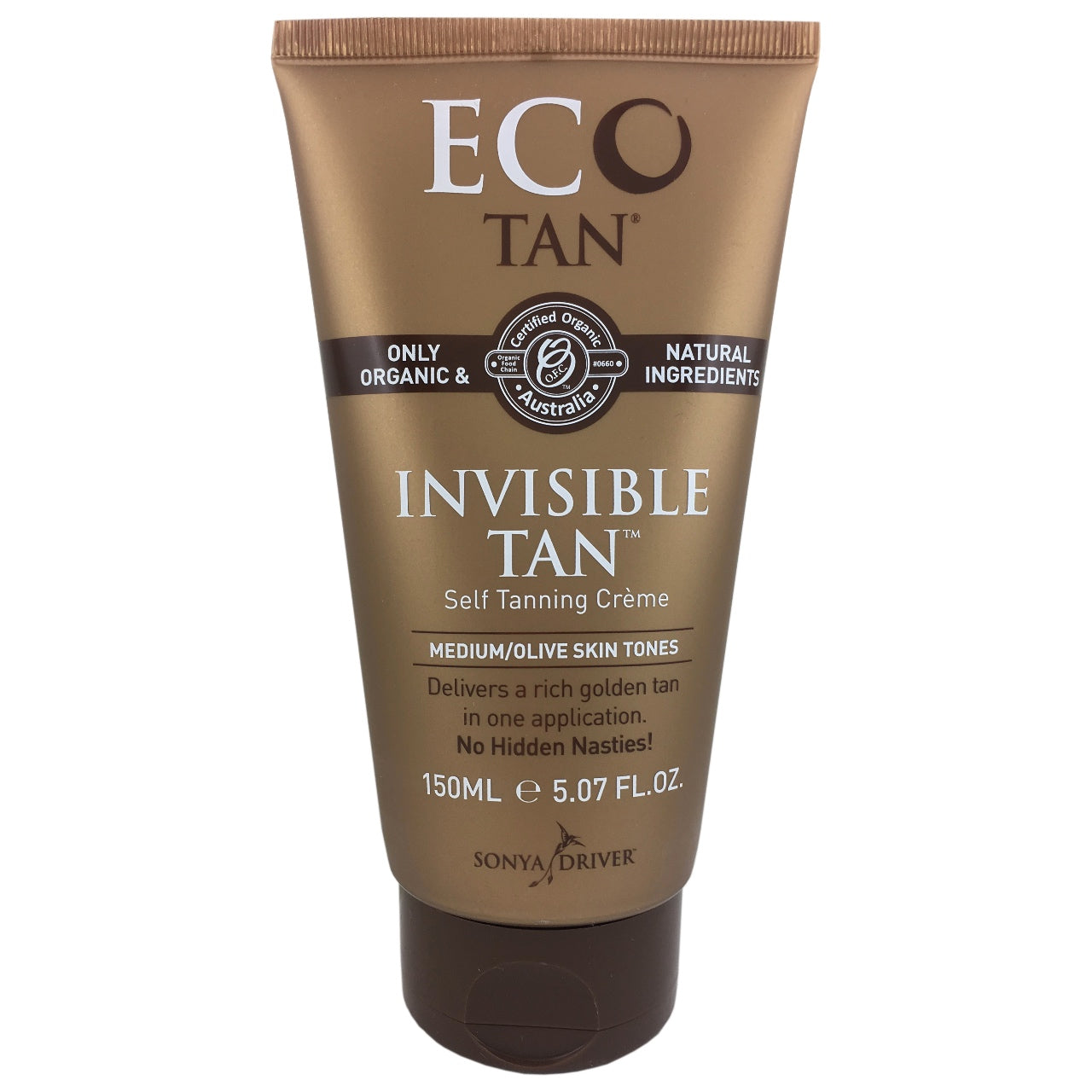 Eco Tan Invisible Tan