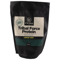 Prana Tribal Force Protein - Lemon Tart