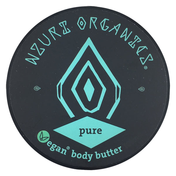 Nzuri Pure Body Butter