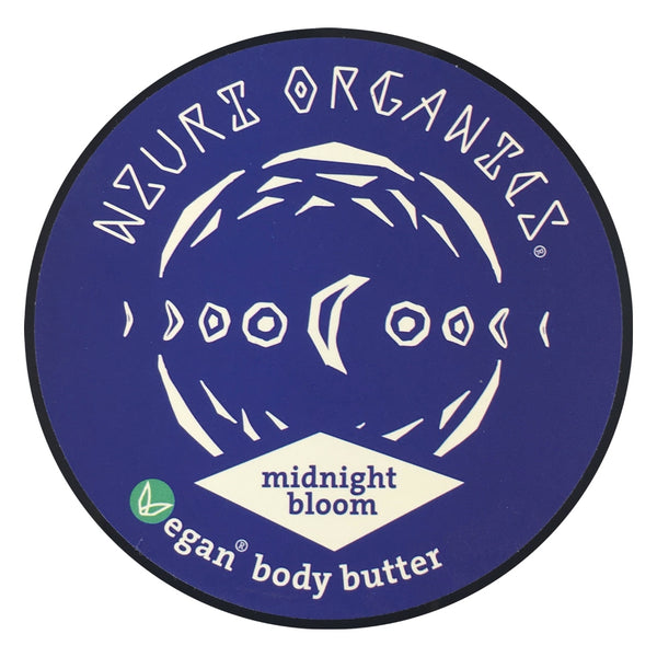 Nzuri Midnight Bloom Body Butter