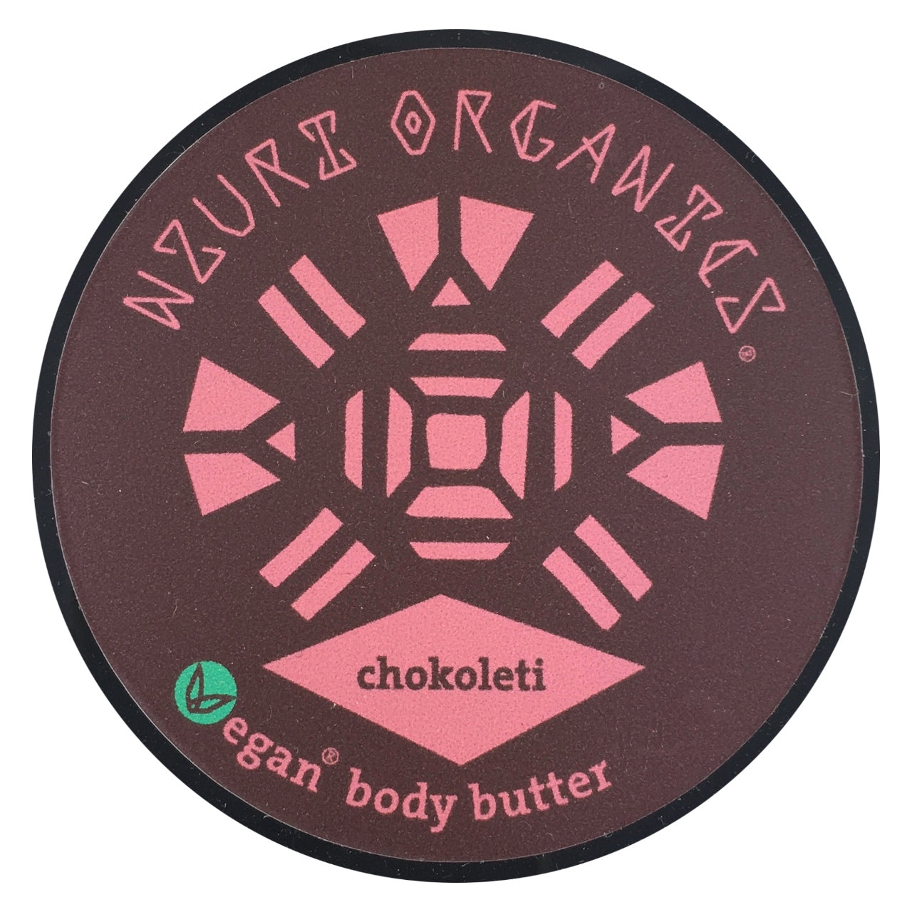 Nzuri Chokoleti Body Butter