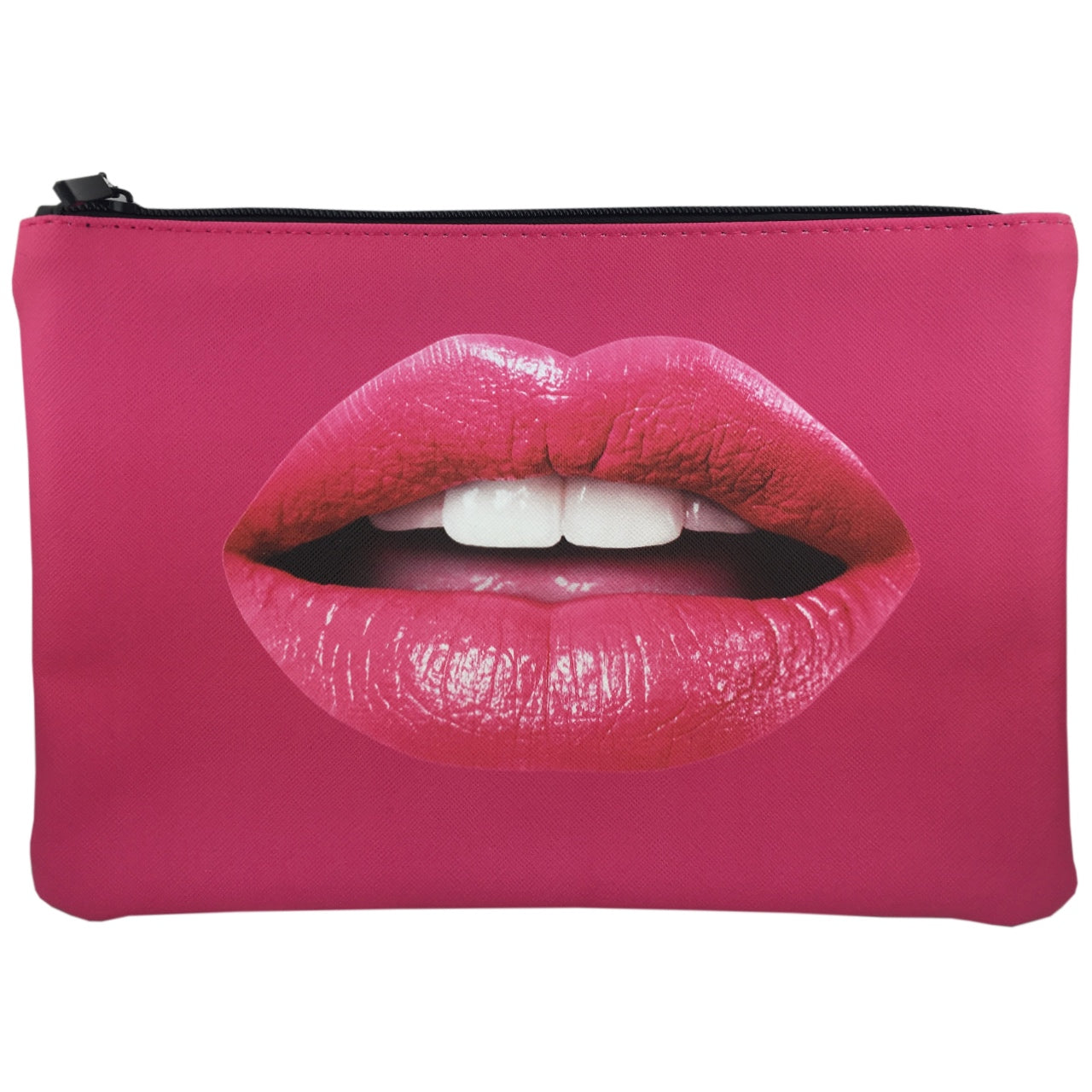 DB Cosmetics Ultimate Pouch -Pucker Up
