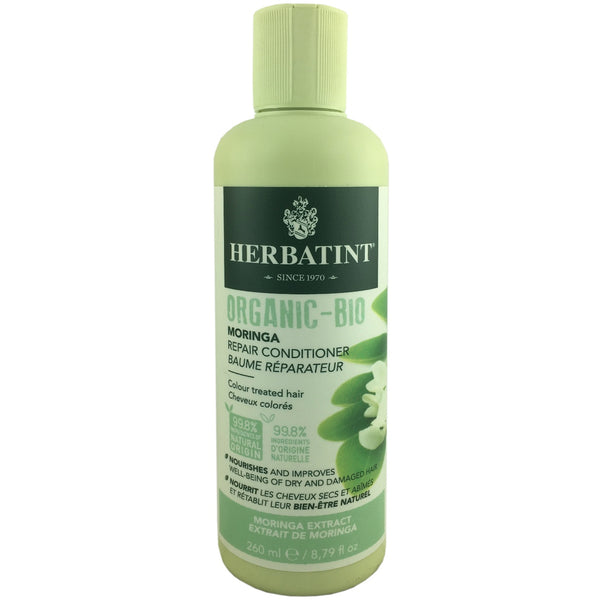 Herbatint Organic Moringa Repair Conditioner