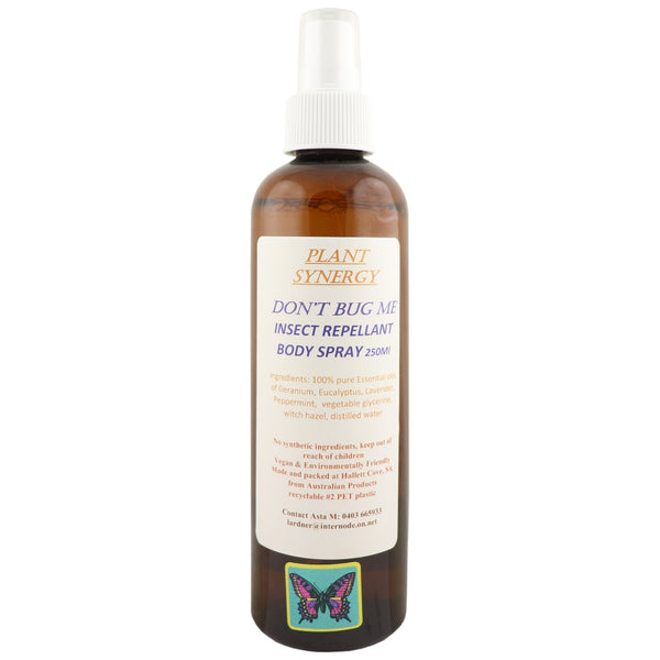 Plant Synergy Insect Repellant Spray