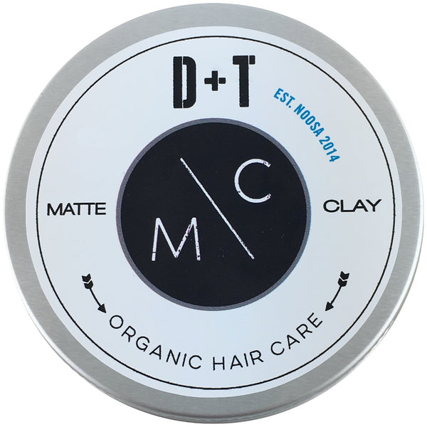D and T Matte Clay
