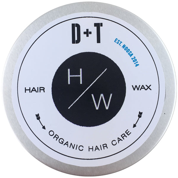 D and T Hair Wax