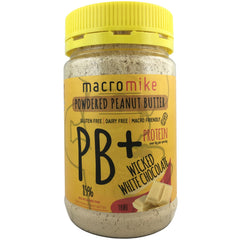 Macro Mike Powdered PB+