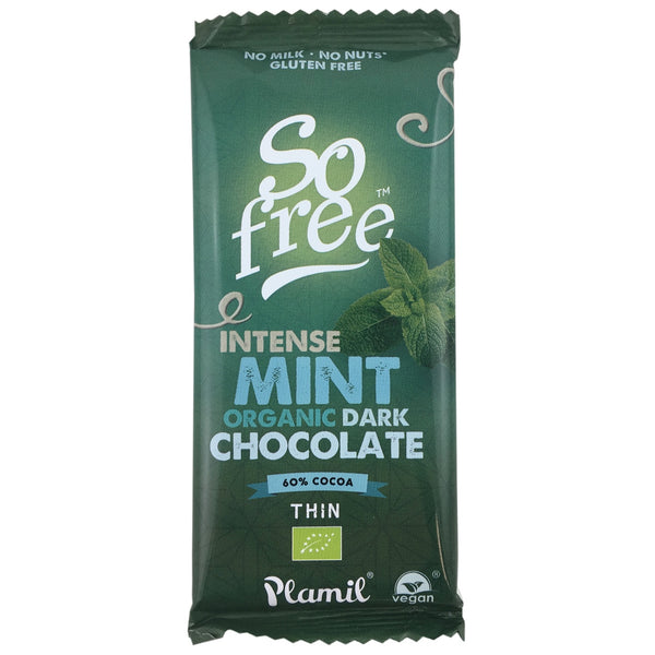 So Free Intense Mint Chocolate