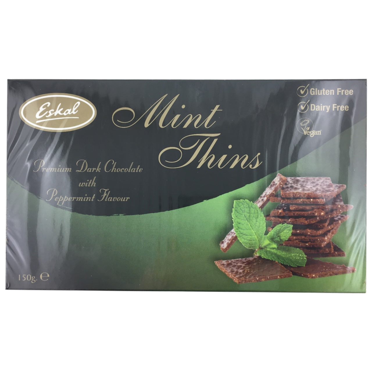 Eskal Mint Thins