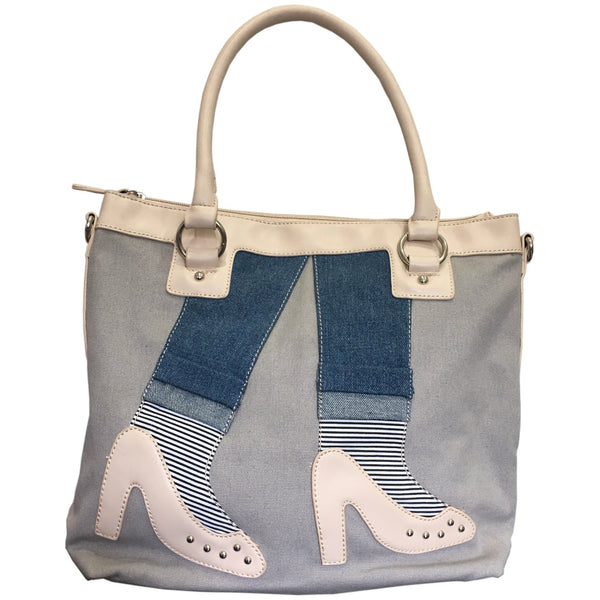 Ecolade Handbag -Lovely Legs