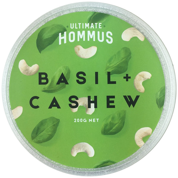 Ultimate Hommus
