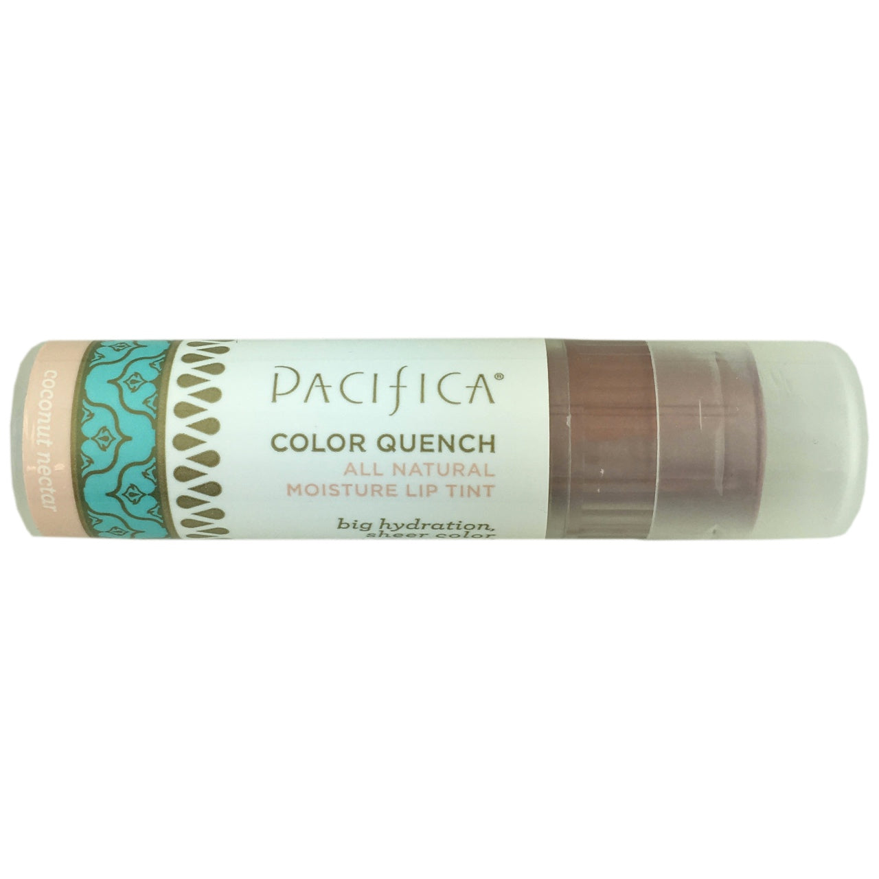 Pacifica Lip Quench - Coconut Nectar