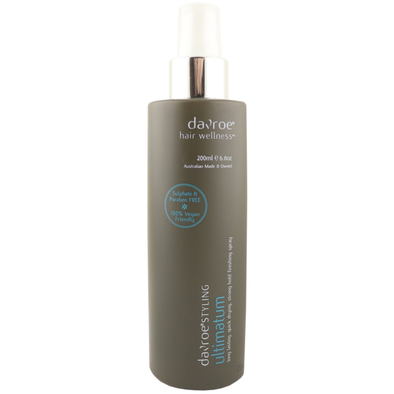 Davroe Ultimatum Styling Spray