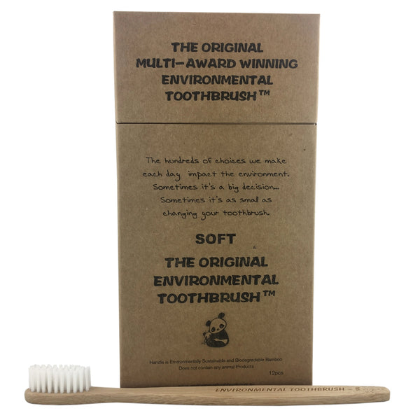 Enviro Toothbrush -Soft