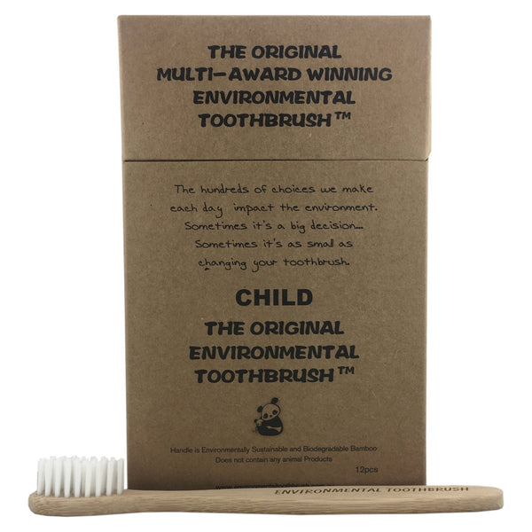 Enviro Toothbrush -Child