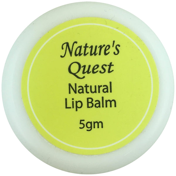 Nature's Quest Lip Balm