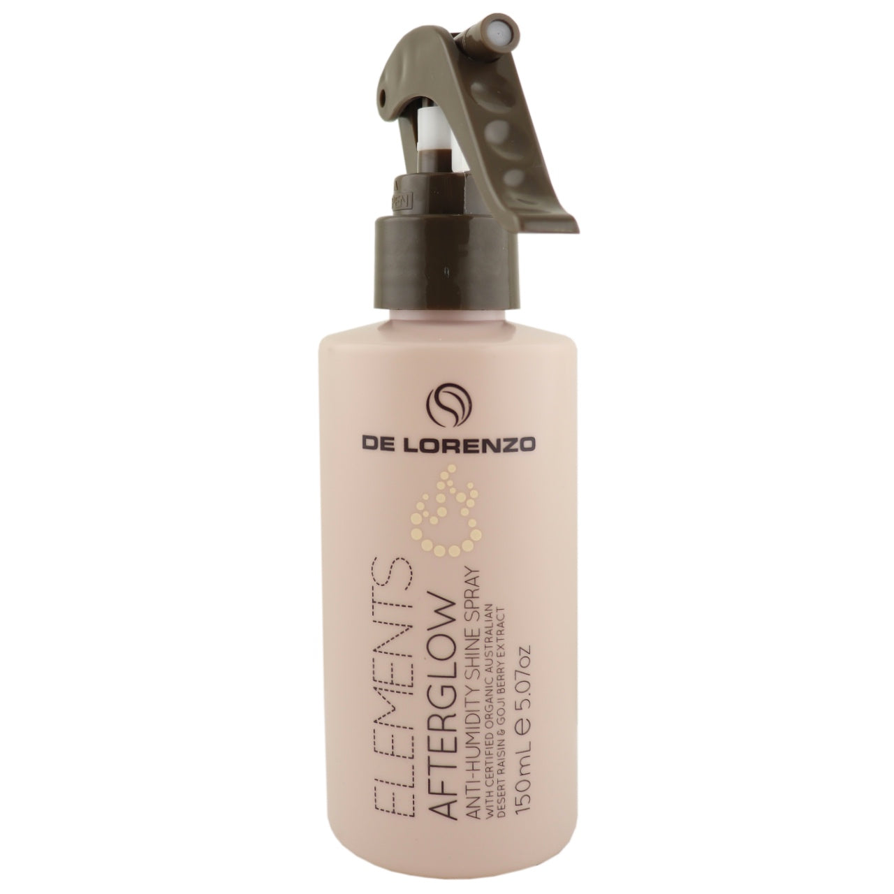 De Lorenzo Afterglow Anti-Humidity Shine Spray