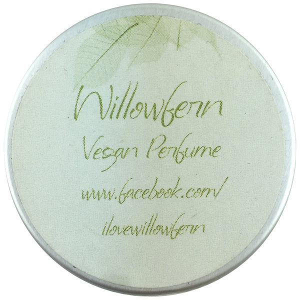 Willowfern Solid Perfume
