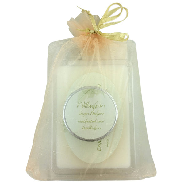 Willowfern Giftpack -Perfume & Burner Melts