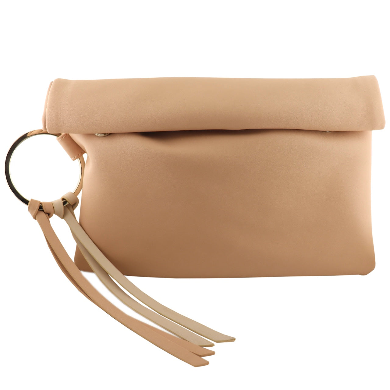 Urban Originals -Lost Lover Clutch (Pink)