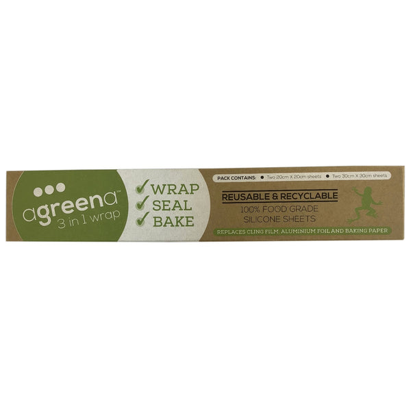 Agreena 3 in 1 wraps -Small