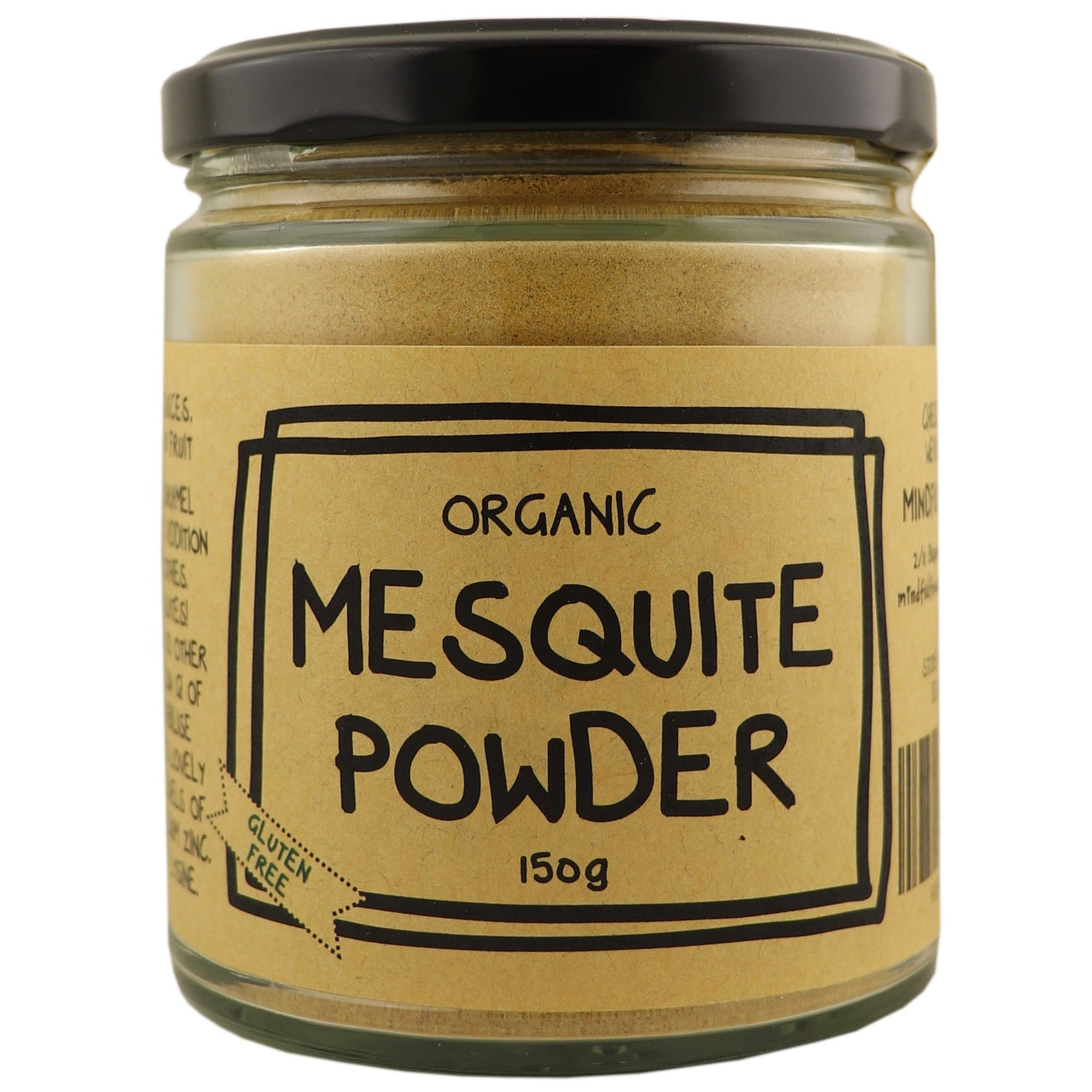 Mindful Foods Organic Mesquite Powder