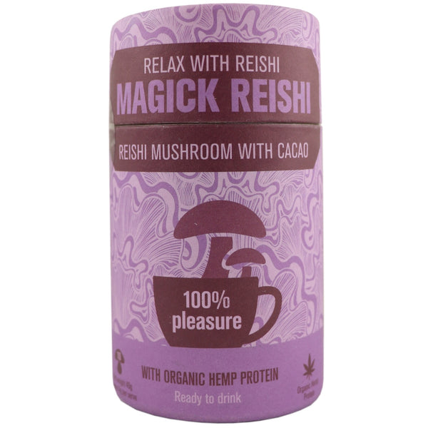 Life Cykel Magick Reishi Cacao - Best Before January 2020
