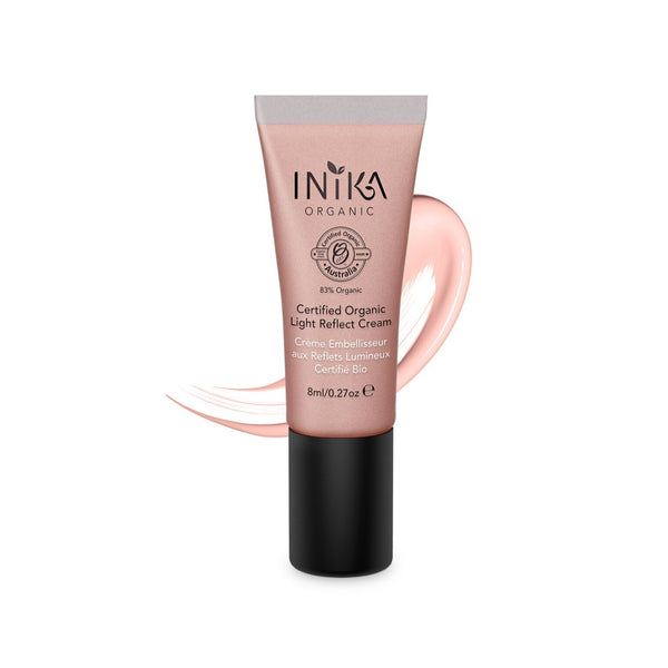 INIKA Light Reflect Highlighting Creme