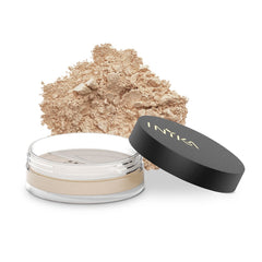 Inika Loose Mineral Foundation SPF25