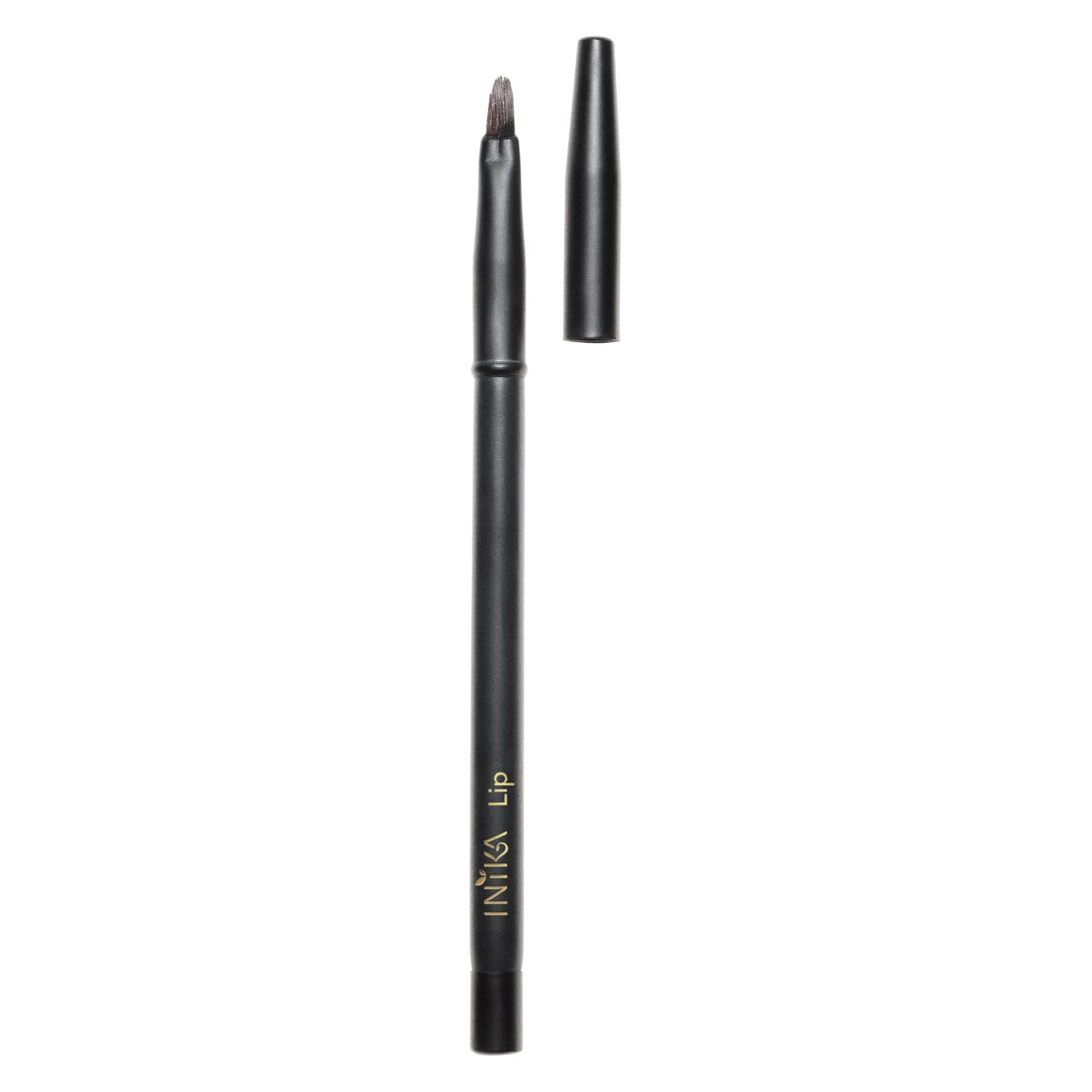 Inika Vegan Lip Brush