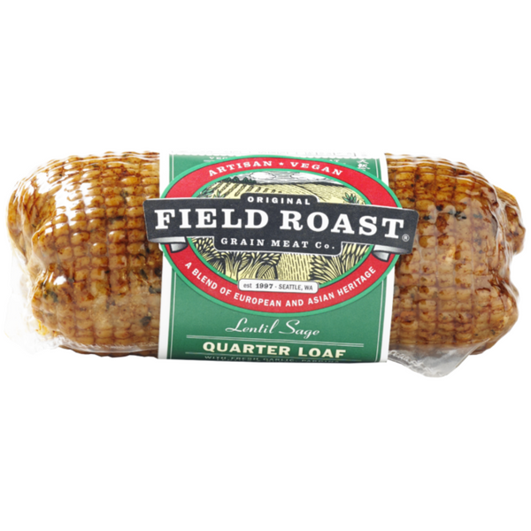 Field Roast Quarter Loaf -Use by: 25th June 2018