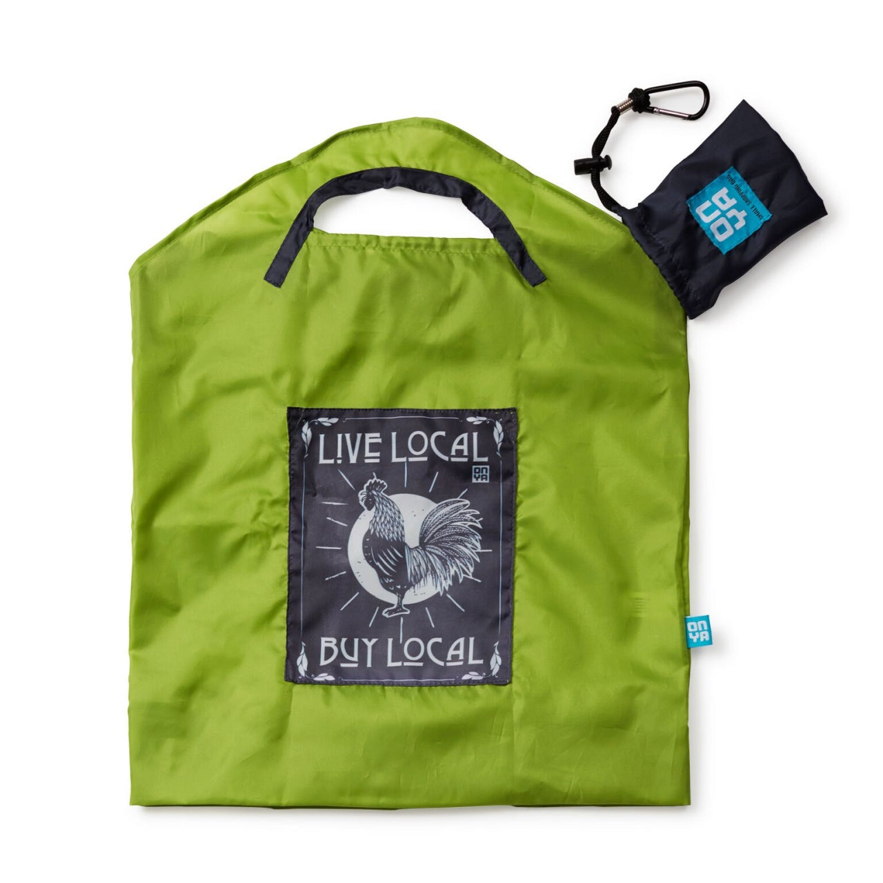 Onya Small Shopping Bag - Live Local