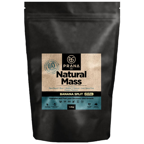 Prana Natural Mass - Banana Split