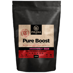 Prana Pure Boost - Dragonfruit