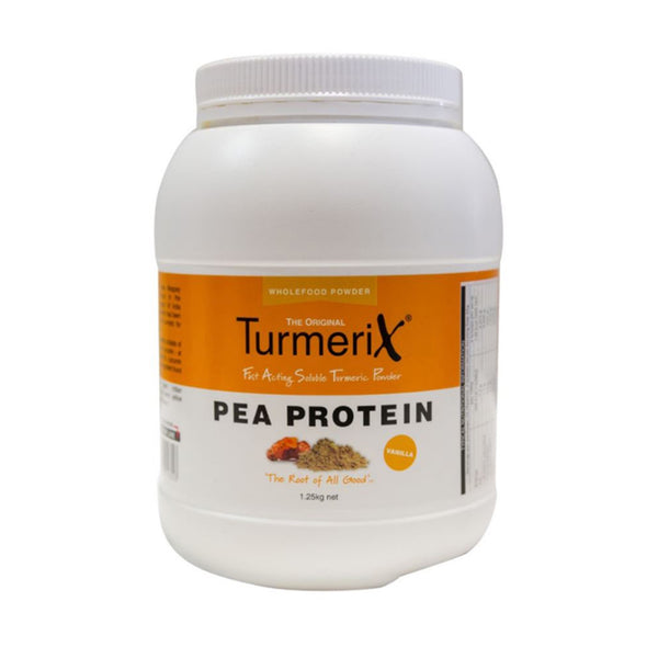 TmX Factor Pea Protein Powder