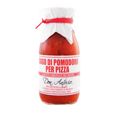 Don Antonio Tomato Sauce Single Serve