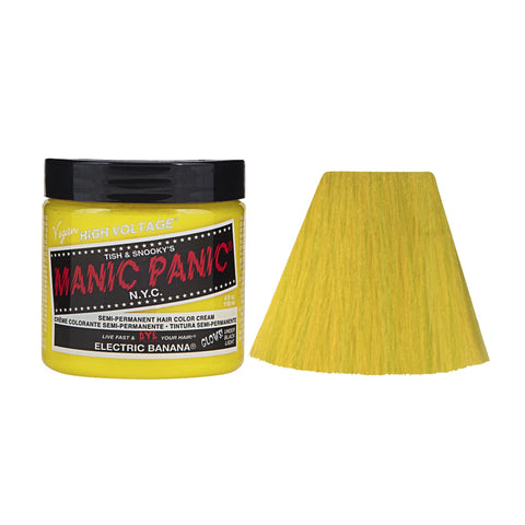 Manic Panic Classic Cream Hair Colour