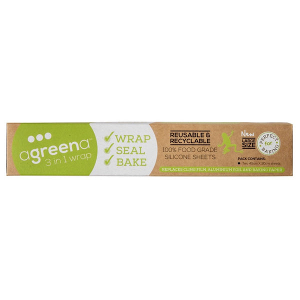Agreena 3 in 1 Wraps -Large