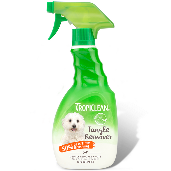 Tropiclean Pet Tangle Remover