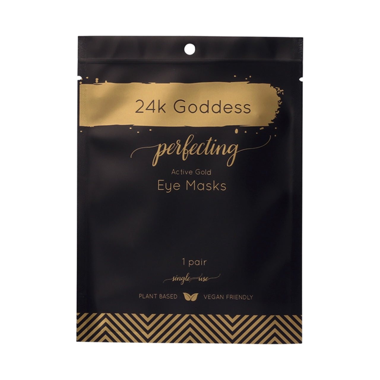 24K Goddess Eye Mask