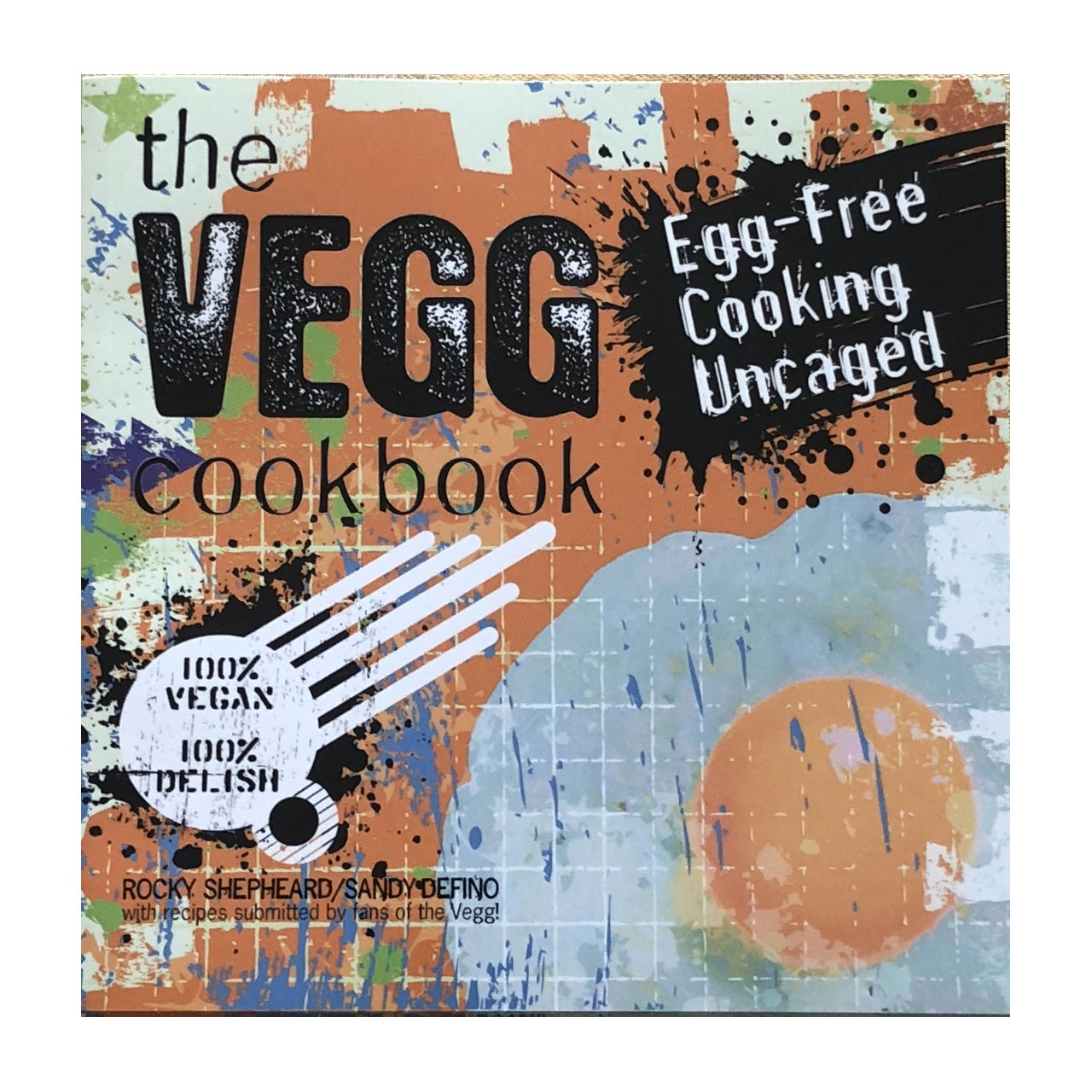 The Vegg Cookbook