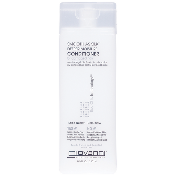 Giovanni Conditioner -Smooth As Silk