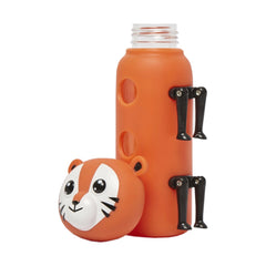 Fearsome Animal Friends Bottle