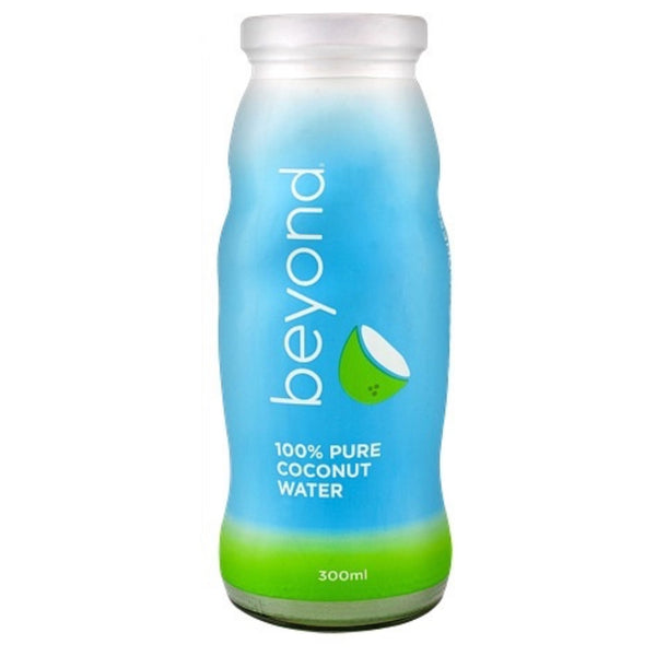 Beyond 100% Pure Coconut Water